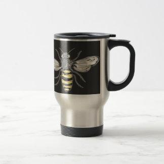 Beneficial Bumblebees Travel Mug