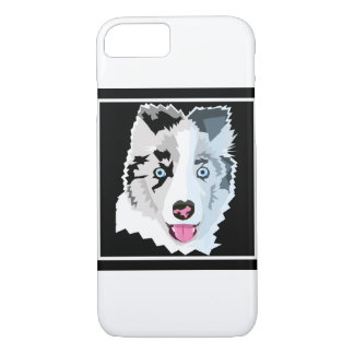 Beneficie el perrito funda iPhone 7