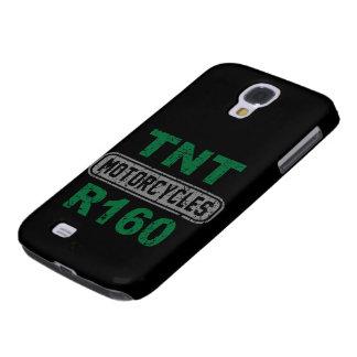 Benelli TNT R160 Galaxy S4 Cover