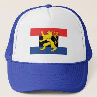 Benelux Flag (Blue) Trucker Hat