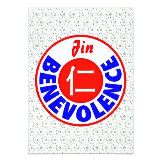 Benevolence Card