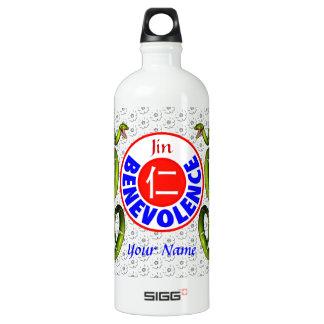 Benevolence - Jin Snake Water Bottle