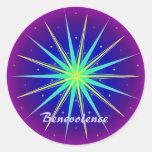 Benevolence (Virtue sticker)