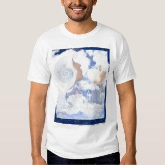 benevolence (w) tshirt