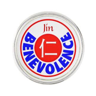 Benevolencia - Jin Pin