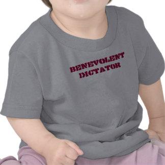 benevolentdictator t shirt