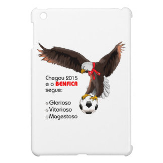 Benfica 2015 cover for the iPad mini