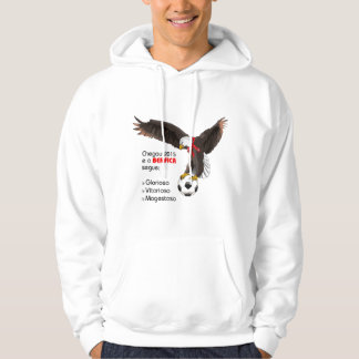 Benfica 2015 hoodie