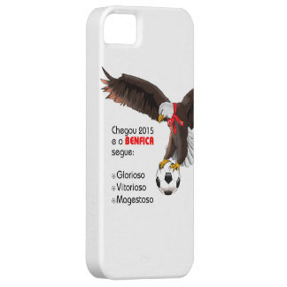 Benfica 2015 iPhone SE/5/5s case