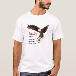 Benfica 2015 T-Shirt