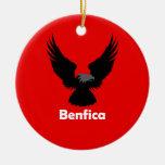 Benfica Adorno Redondo De Cerámica