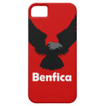 Benfica Funda Para iPhone SE/5/5s