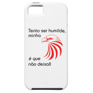 Benfica iPhone SE/5/5s Case
