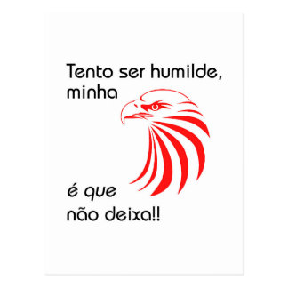 Benfica Postcard
