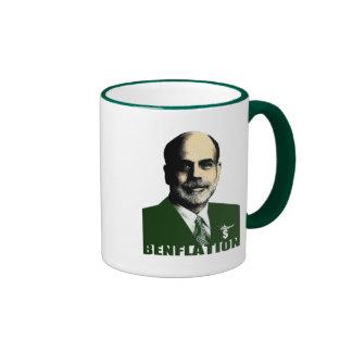 Benflation Ringer Mug