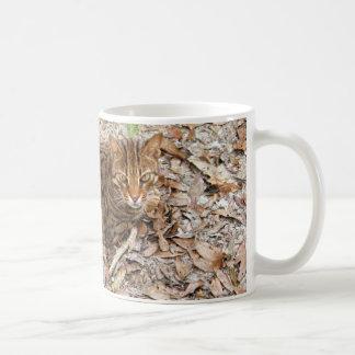 Bengal Cat 002 Mug
