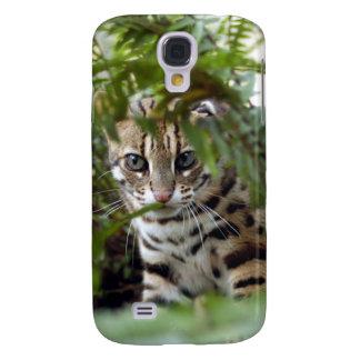 Bengal Cat i Galaxy S4 Case