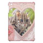 Bengal Cat  iPad Mini Covers