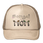 Bengal Cat Mom gifts Hat