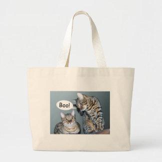 Bengal Cats Tote Bag