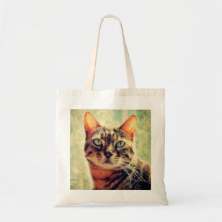 Bengal Love Tote Bag