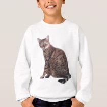 Bengal Products Sweatshirt