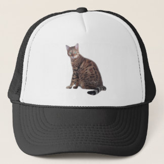 Bengal Products Trucker Hat
