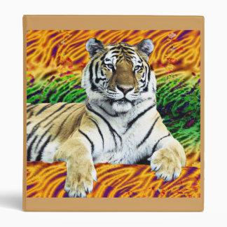 Bengal tiger binder