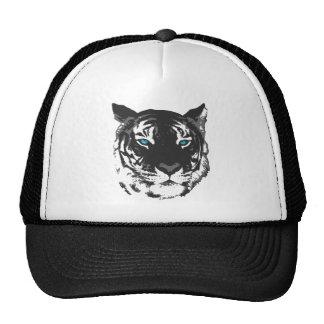 Bengal Tiger Cap Trucker Hat