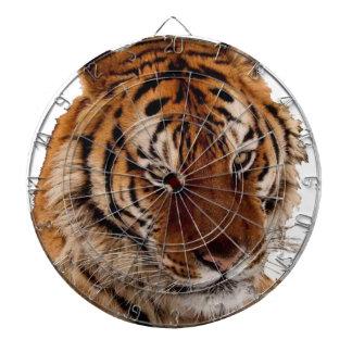 Bengal Tiger Dartboard