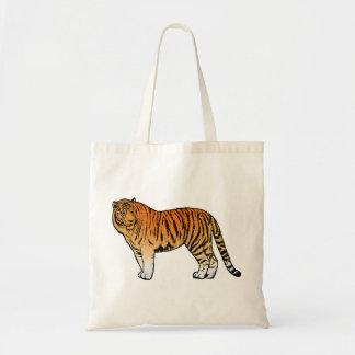 Bengal Tiger Fashionable Tote Bag
