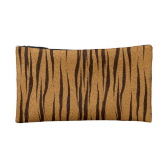 Bengal Tiger Hide Cosmetic Case