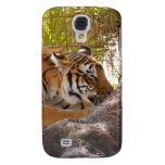 Bengal Tiger i Galaxy S4 Cover