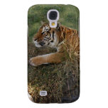 Bengal Tiger i Samsung Galaxy S4 Case