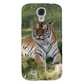 Bengal Tiger i Samsung Galaxy S4 Covers