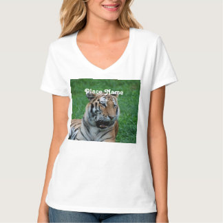 Bengal Tiger in India T-Shirt