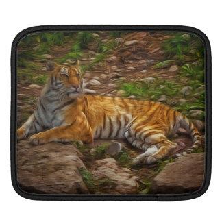 Bengal Tiger iPad Sleeve