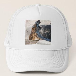 Bengal Tiger Love Trucker Hat