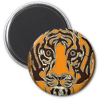 Bengal Tiger Magnets