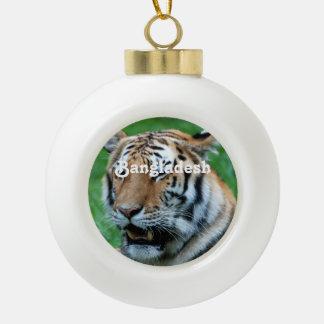 Bengal Tiger Ornament
