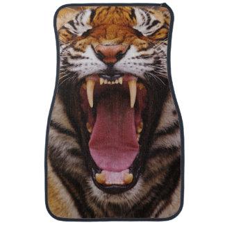 Bengal Tiger, Panthera tigris 2 Car Mat