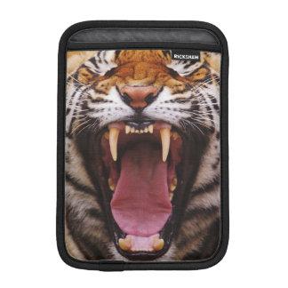 Bengal Tiger, Panthera tigris 2 iPad Mini Sleeve