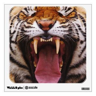 Bengal Tiger, Panthera tigris 2 Wall Sticker
