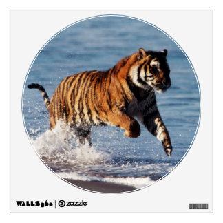 Bengal Tiger (Panthera Tigris) Wall Sticker