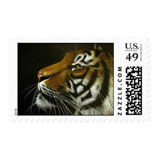 Bengal Tiger Postage