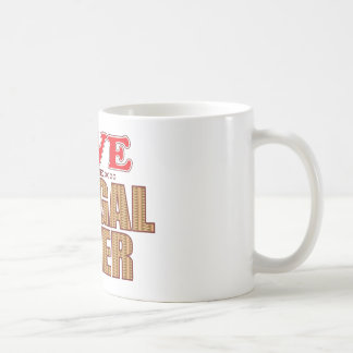 Bengal Tiger Save Coffee Mug