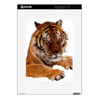 Bengal Tiger iPad 2 Skins