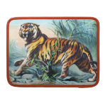 BENGAL TIGER SLEEVE FOR MacBook PRO
