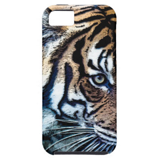 Bengal Tiger Toons iPhone SE/5/5s Case