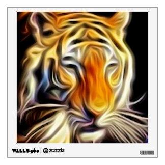 Bengal Tiger Wall Sticker